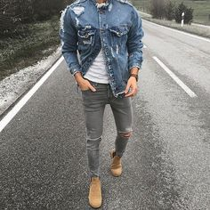 Yes or No? #gentwithstreetstyle