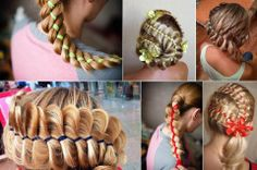 Beutiful hair design <3