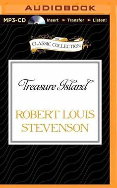 <p><b>This is the exciting and colorful tale of Jim Hawkins' search for buried treasure.</b></p><p></p><p>When Jim sets sail on the Hispaniola with Long John Silver and his crew, he begins a dangerous adventure in the race for priceless treasure.</p><p...
