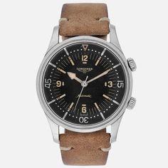 1960s Longines Diver Reference 7150-1 – HODINKEE Shop