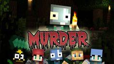 Minecraft  Mystery Murder ITA #66 : UN ASSASSINO INCONSAPEVOLE !!!!