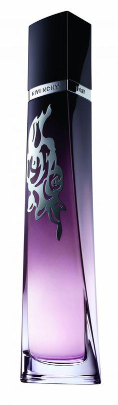 Givenchy striking perfume bottle. PD