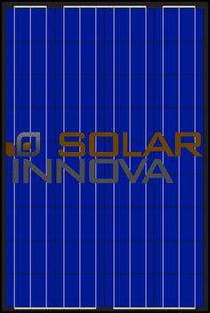 Polycrystalline Solar Panel 85 Wp #solarinnova #solar #energy #solarenergy #renewableenergy #photovoltaic #solarpower #solarpv #pvpanel #pvpanels #solarpanels #solarmodules #pvmodule #pvmodules #polycrystalline #electricity #cleanenergy #greenenergy #energia #energiasolar #energiarenovable #fotovoltaica #panelsolar #panelessolares #panelesfotovoltaicos #modulosfotovoltaicos #policristalinos #electricidad