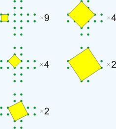 This weeks brainteaser 24/01/2013! The answer was 21, Did you get it?