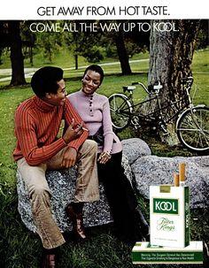Kool, 1971.