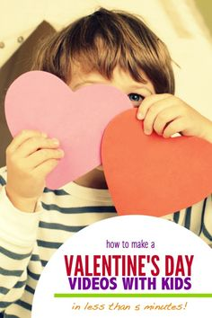 OneDayApp can help you make an awesome Valentine's Day video. Can't wait to make our video!