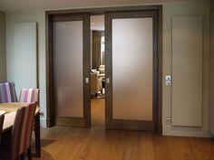 porta madeira dupla - Pesquisa Google
