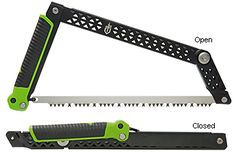 Gerber® Folding Camp Saw - Lee Valley Tools
