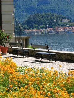 ~Lake Como, Italy. by amycoady~