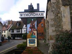 Image result for Feltwell Village sign