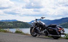 Escapade dans l'Ouest canadien - partie III - Destination voyage - Moto Journal