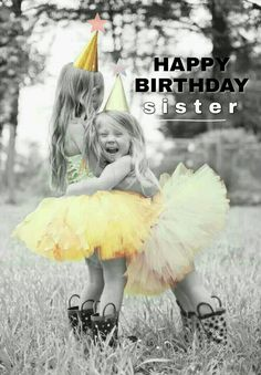 happy birthday sister * happy birthday wishes - happy birthday - happy birthday wishes for a friend - happy birthday funny - happy birthday wishes for him - happy birthday sister - happy birthday for him - happy birthday quotes Happy Birthday Big Sister, Happy Birthday Pictures, Happy Birthday Messages, Happy Birthday Funny, Happy Birthday Greetings, Funny Birthday Cards, Birthday Humorous, Funny Happy, 21 Birthday