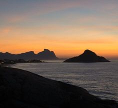 85a21f63004 Nascer do Sol no Recreio dos Bandeirantes - Rio de Janeiro