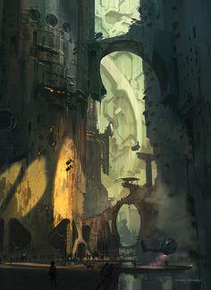 Thom Tenery Shiva Sm check http://conceptartworld.com/?p=13840# for more awsomness