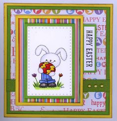 """Created by Carlene Prichard: Chatterbox Creations-1.blogspot.com:"""" Hippity Hop to Easter with 2 Cute Ink!"""" - 3/26/16.  (Pin#1: Chatterbox Creations. Pin+: 2 Cute Digis; Easter: Bunnies)."""