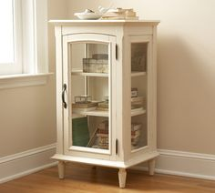 """Sadie Bedside Table (36""""h) 