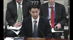 """Trey Gowdy Smashes Arrogant CIA Official Like A Boss """"We Are Congress We..."""
