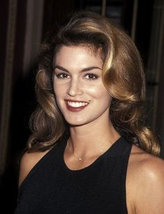 Cindy Crawford's House of Style is Online Because the 90s Were Awesome