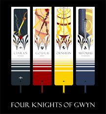 Resultado de imagem para dark souls 4 knights of gwyn