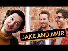 Dating coach jake and amir finale