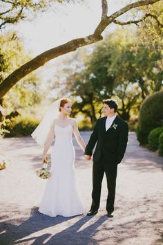 Intimate vineyard wedding - Milou + Olin Photography