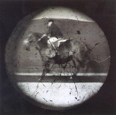 Camera obscura and history and art of pinhole photography