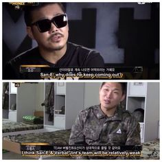 WATCHING SMTM4 AND THE SHADE BEING THROWN IN THE FIRST FIVE MINUTES OF EP. 1 IS TOO GOOD I LIVE FOR THIS. #smtm4 #moonswings #do #khiphop #deletinglater