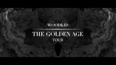 Woodkid - THE GOLDEN AGE TOUR Teaser from WOODKID