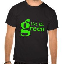 Hit The Green