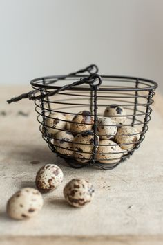 quail eggs #foodphotography