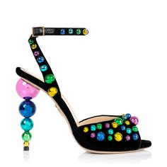 BAUBLE SANDAL - Charlotte Olympia - USD