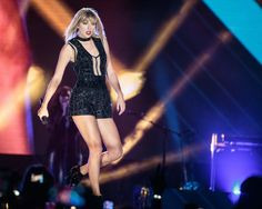 Taylor Swift Goes to a Darker Place: Discuss JOE COSCARELLI JON PARELES JON CARAMANICA WESLEY MORRIS and CARYN GANZ Her new single Look What You Made Me Do is defined by her hardening view of others. The song sets a mood for her sixth album due in November.