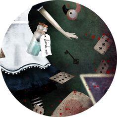 illustration © 2014 Anne-Julie Aubry