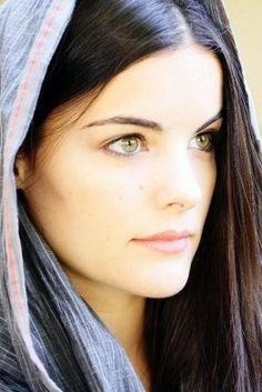 Jaimie Alexander. Beautiful women!