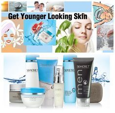 We all have skin so why not look after it!!! These products  are awesome.