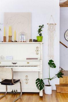 Chez Emily Katz : l'intérieur d'une hippie moderne