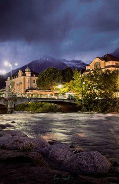 Merano, Trentino Alto Adige - Italy