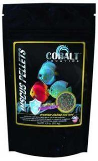 """Cobalt Discus """"Hans"""" Pellet - 1-16 Diameter - 4 oz."""
