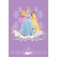Disney Covoras Princess 140x200 cm Disney - #Disney