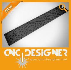 cnc designer - free models