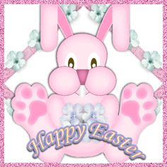myspace easter clipart | Easter Comments, Easter Glitter Graphics, and Scraps for myspace, hi5 ...