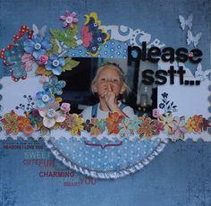 Please sstt..... - Rozella Meijer BG