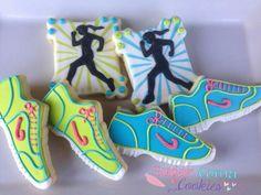 Runner cookies