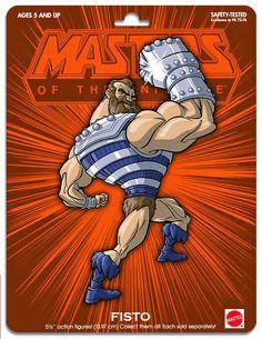 MASTERS OF THE UNIVERSE       HE-MAN       SORCERESS       STRATOS       RAM MAN       ORKO       PRINCE ADAM       KING RANDOR  ...