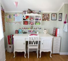 Craft corner by MayaLee