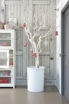 Blog de decoração - Reciclar e Decorar : Dia certo para montar a Árvore de Natal 2015