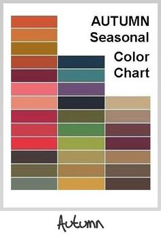 the other way to type me is by Seasonal Color ID I think I am autumn therefore this would make sence.
