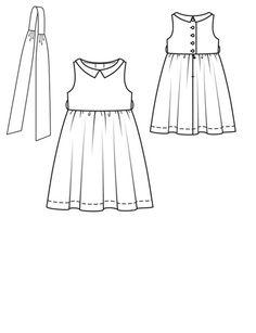 Collared dress 141v_0212_b_large