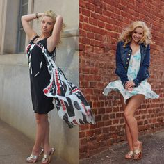 Our latest dress styles are on sale for 40% off. Come see us today!