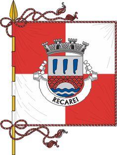 Bandeira de Recarei